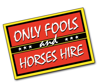 Only Fools & Horses Hire